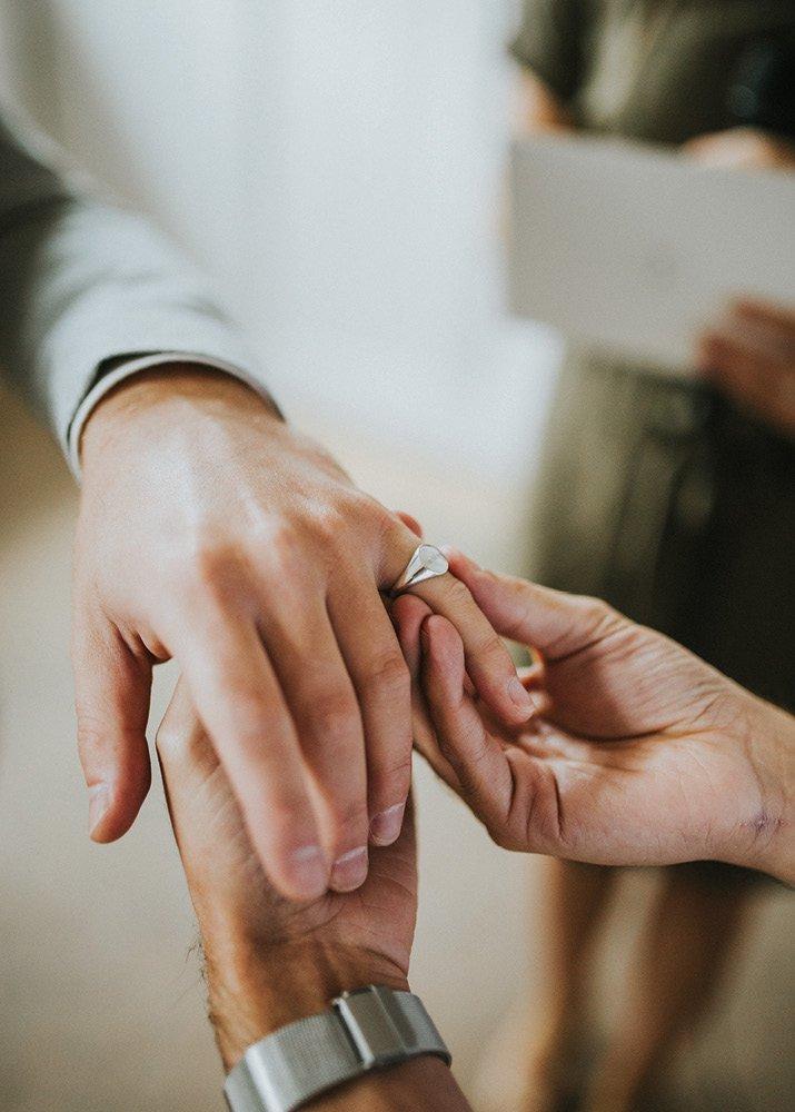 normale lengte van dating voor engagement
