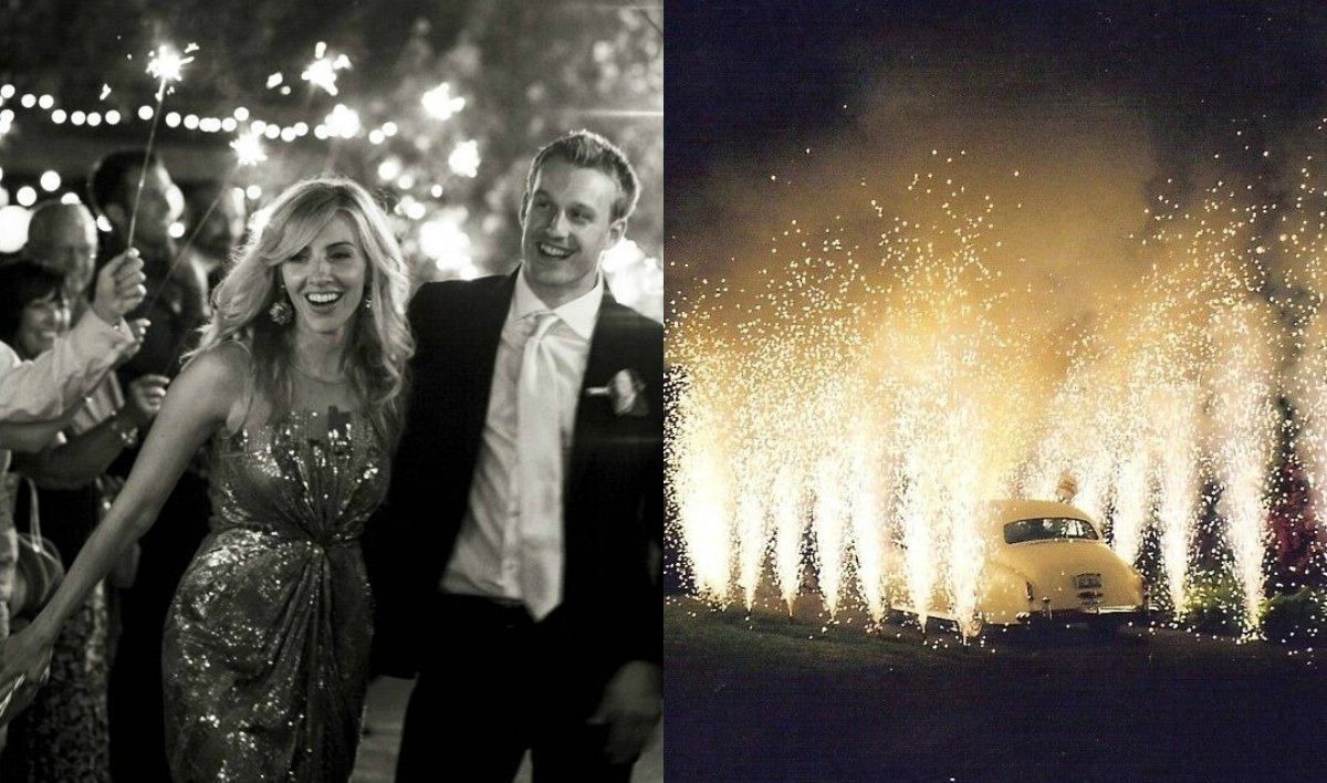New Year's Eve Wedding Inspiration // Edyta Szyszlo Photography // Postcards and Pretty's // Engaged.nl