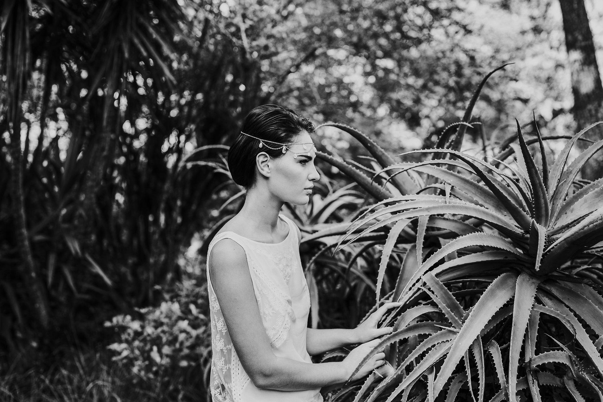 inspirerende styled wedding shoot in Zuid Afrikaanse sferen // Marilyn Bartman-engaged.nl