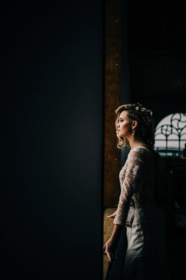 Moroccan bohemian inspired styled shoot door een award winning team // Suegraphy - Engaged.nl