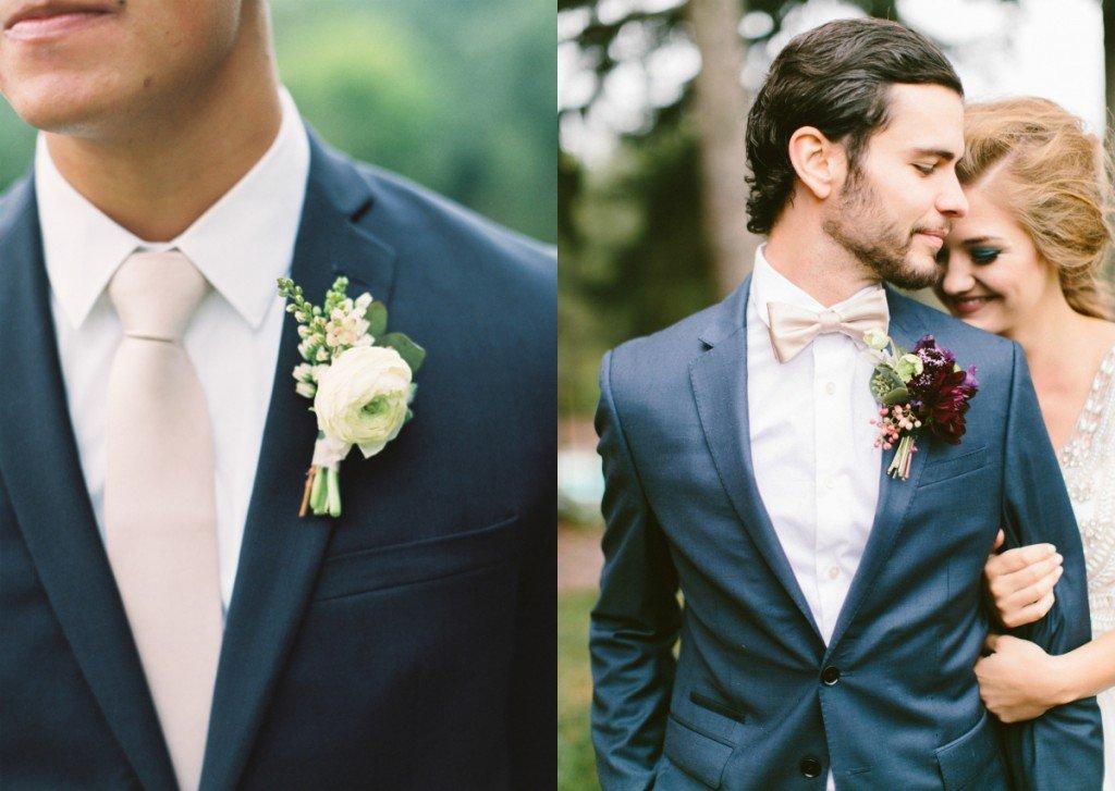 Ongebruikt Engaged // De leukste fashion accessoires voor de bruidegom LJ-62