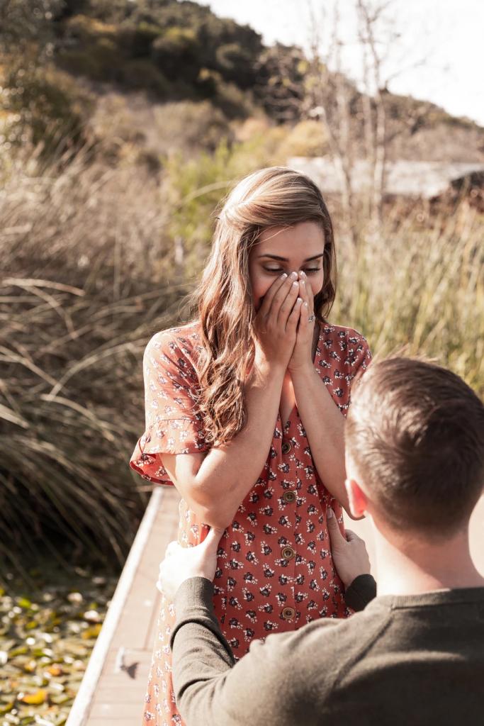 Tips voor een huwelijksaanzoek: no stress for the big yes