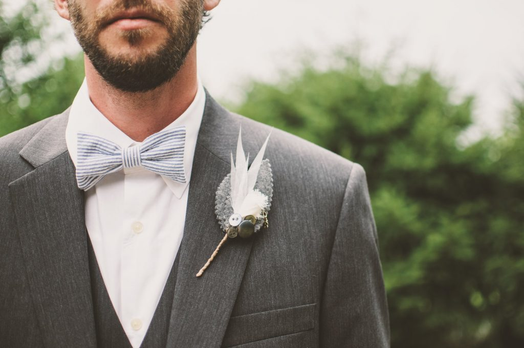 Je trouwpak kiezen: tips voor het perfecte trouwkostuum