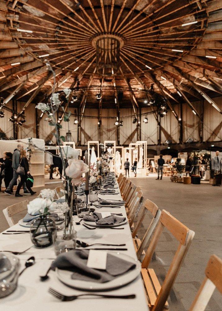 Jubileum alert! De 10e editie van de Engaged trouwbeurs in Amsterdam in beeld!
