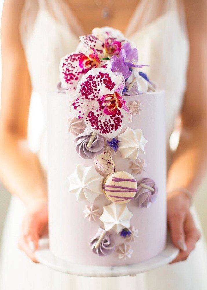 Wil je geen klassieke bruidstaart? Check deze heerlijke alternatieven!