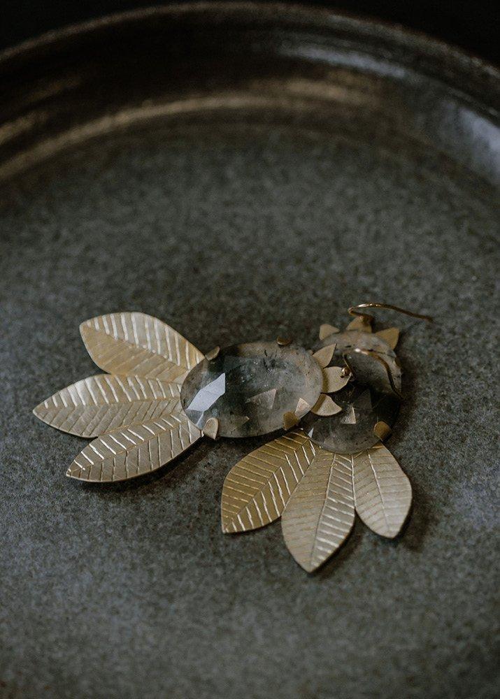 De perfecte trouwringen of accessoires: goudsmid Malou Paul Jewellery maakt een uniek design met een fashionable touch!