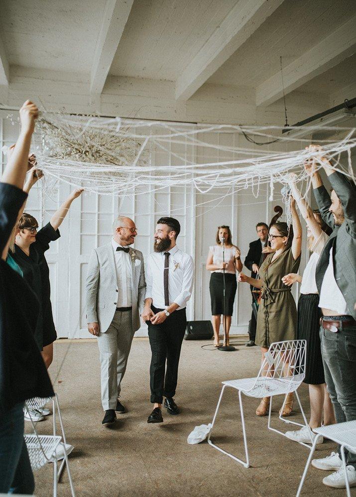 Zo stel je de perfecte gastenlijst op voor jullie bruiloft