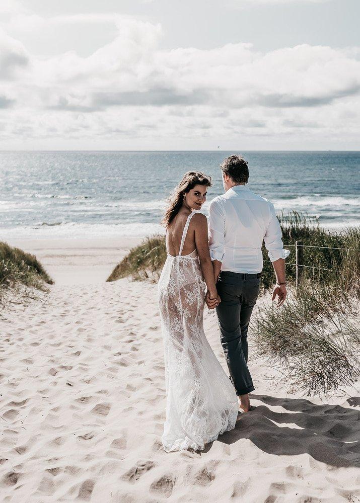Wat moet je weten vóór je een trouwjurk gaat passen?