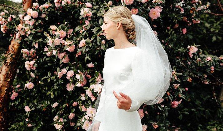 Je eigen Royal Wedding? Check deze look-a-likes van Meghan Markles trouw- en avondjurk